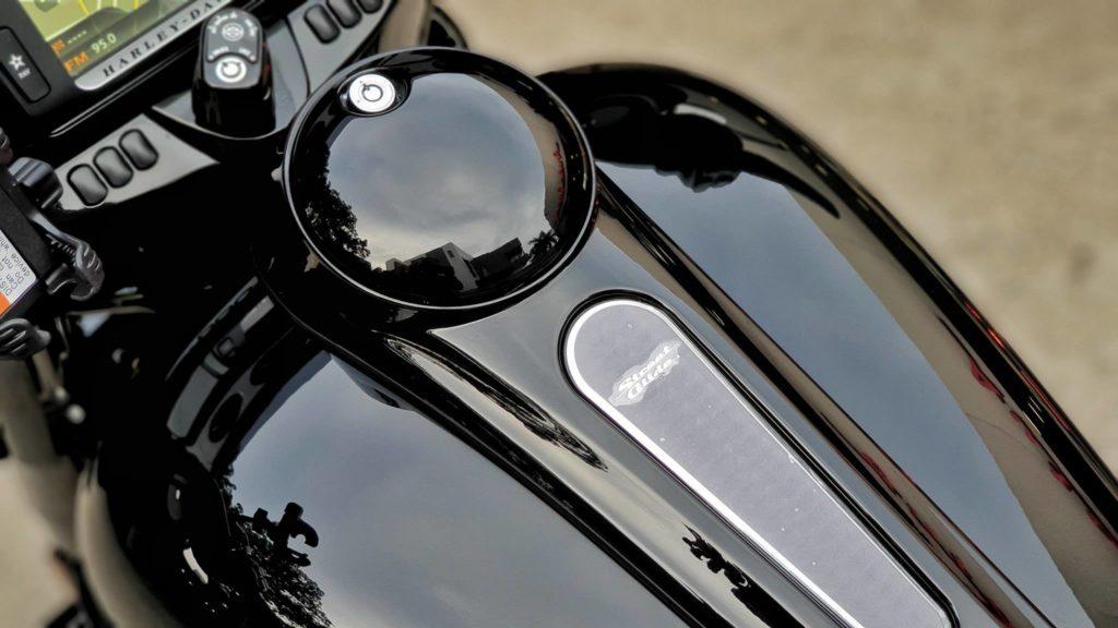 Harley Davidson Street Glide 107 ci