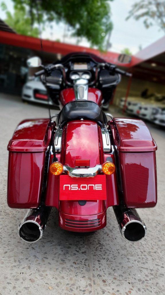 Harley Davidson Road Glide Special 107 ci