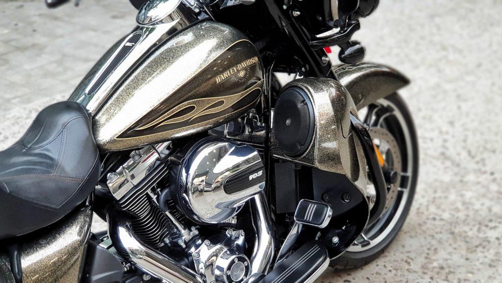Harley Davidson Street Glide Special 103 ci