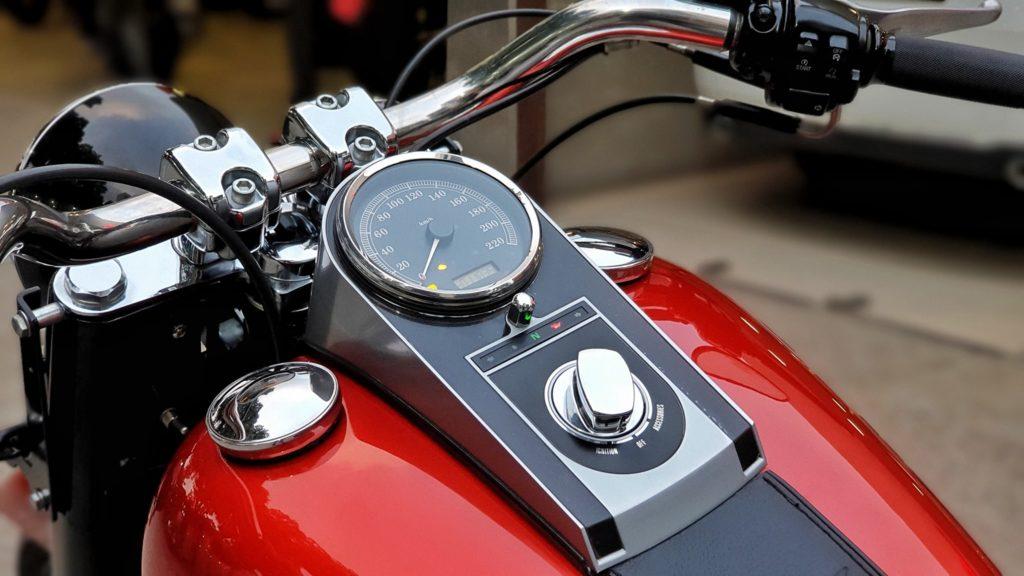 Harley Davidson Fatboy Lo