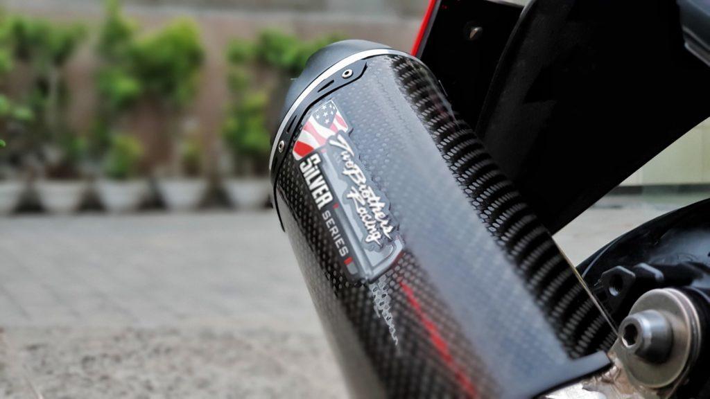 Kawasaki ZX14R ABS