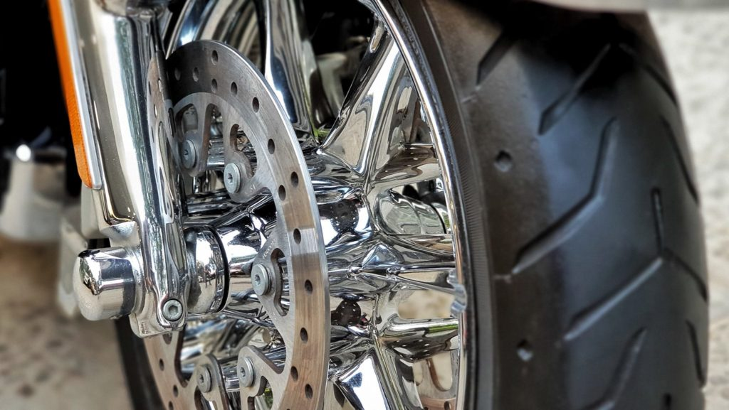 Harley Davidson CVO Limited 110 ci