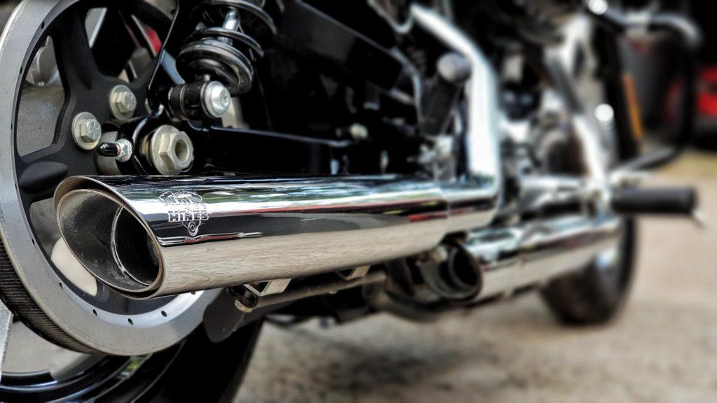 Harley Davidson Custom 1200