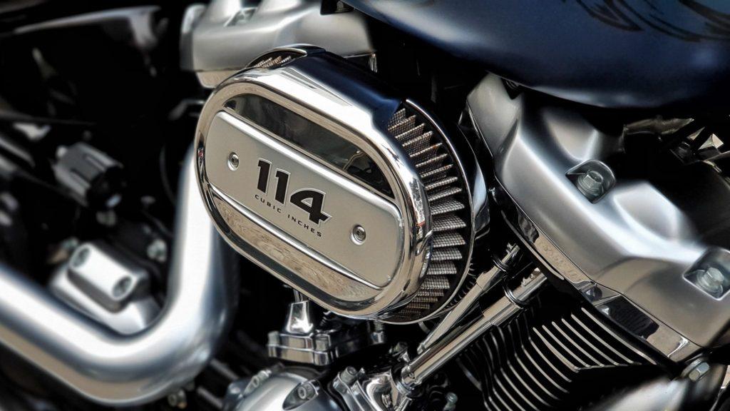 Harley Davidson Fatboy