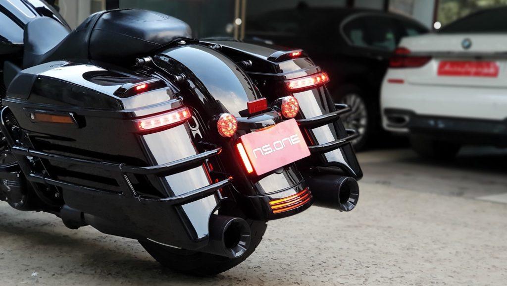 Harley Davidson Roadglide Special 117 ci