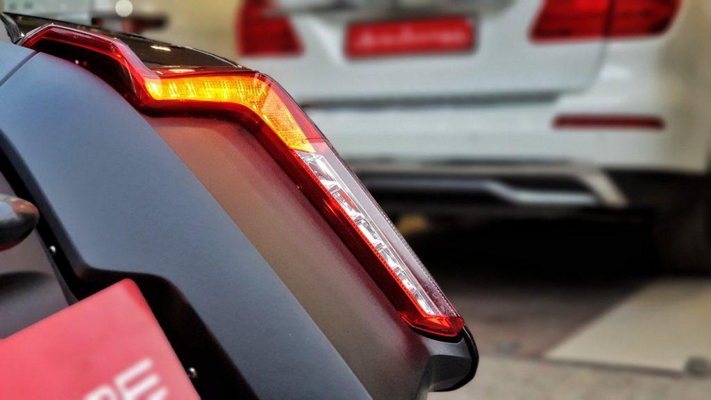 BMW K 1600 Bagger