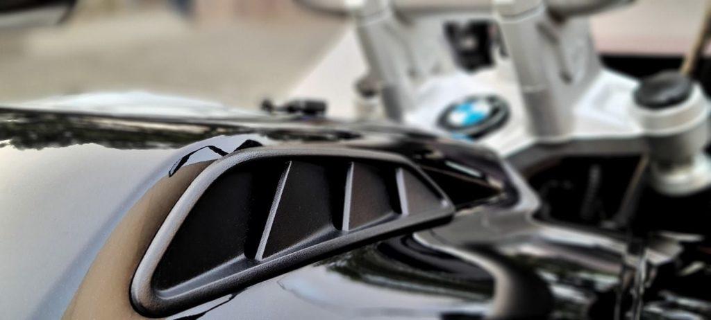 BMW R1200 GS Adventure PRO TFT