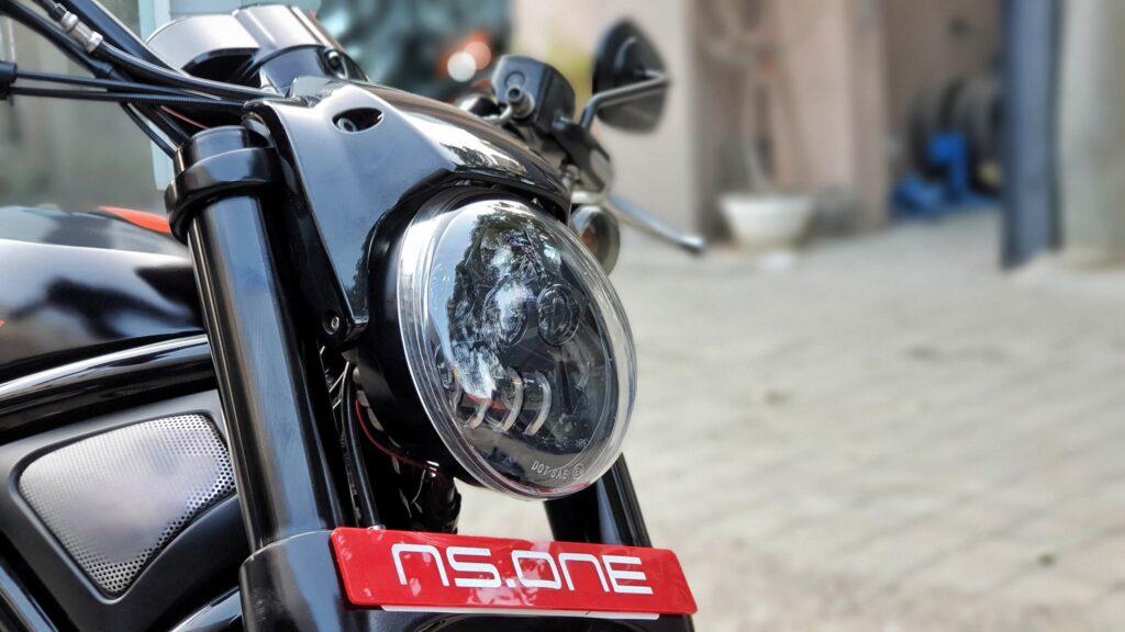 Harley Davidson Night Rod Special