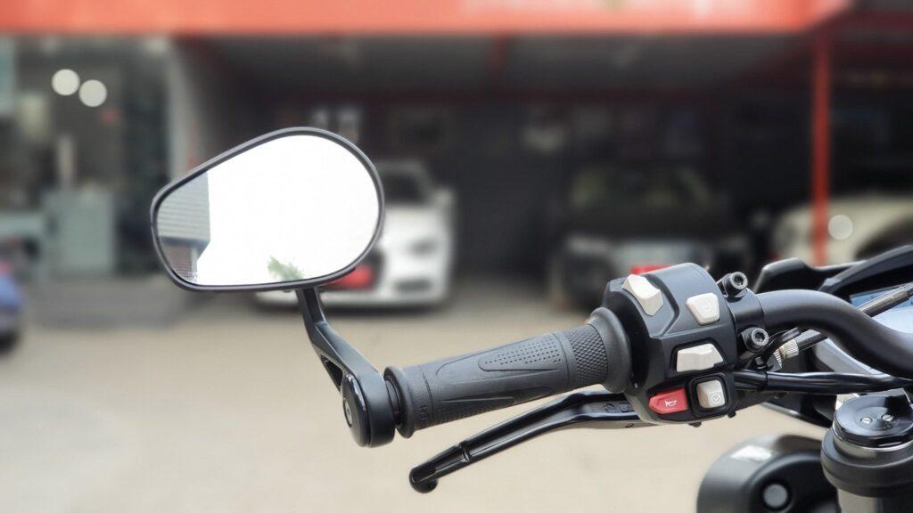 Triumph Street Triple RS