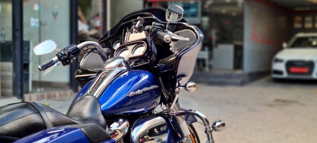 Harley Davidson Roadglide 107 Ci