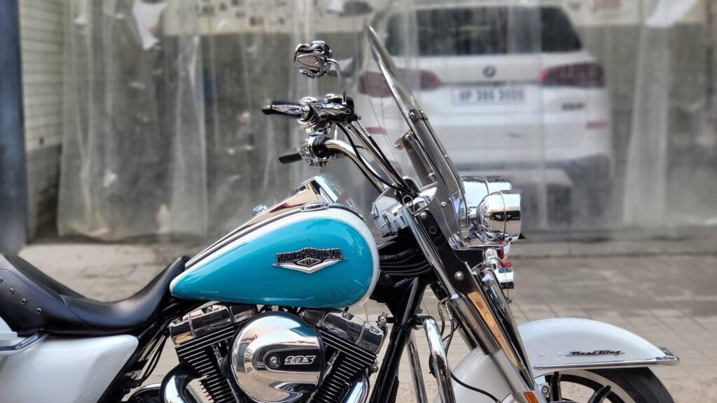Harley Davidson Roadking 103 Ci