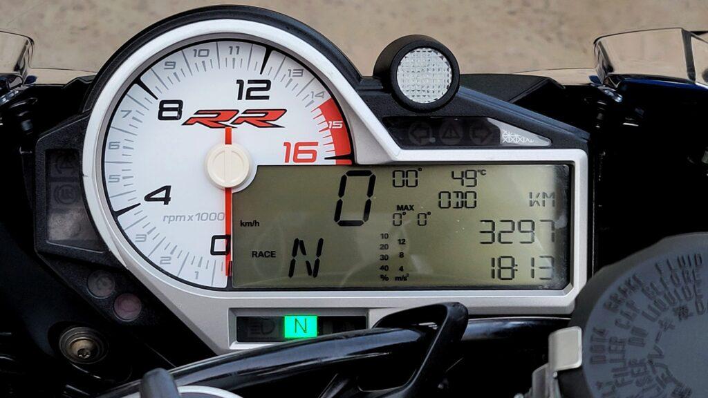 BMW S 1000 RR PRO