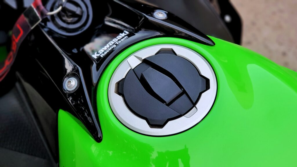 Kawasaki Ninja 650 ABS
