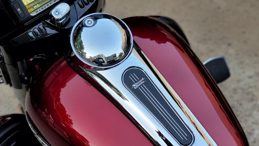 Harley Davidson Street Glide Special 107 ci