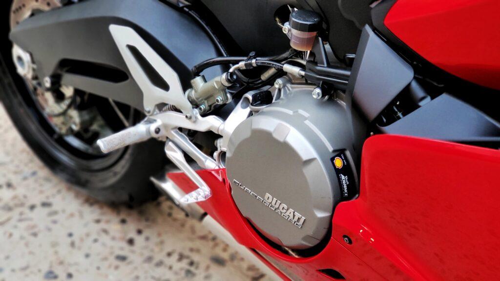Ducati Panigale 899